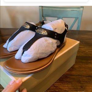 Women's size 7.5 Michael lots sandals